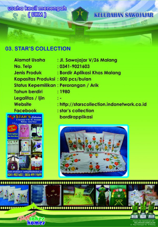 Strar's Collection RW 1